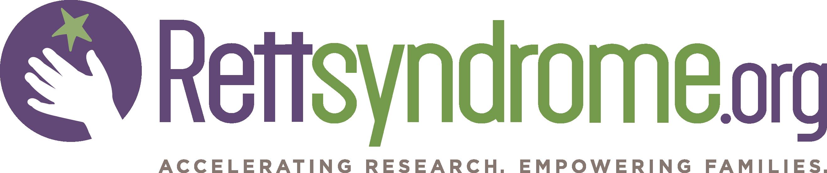Rettsyndrome.org banner