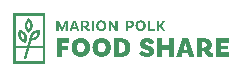 Marion Polk Food Share banner