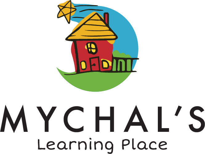 Mychals Learning Place banner