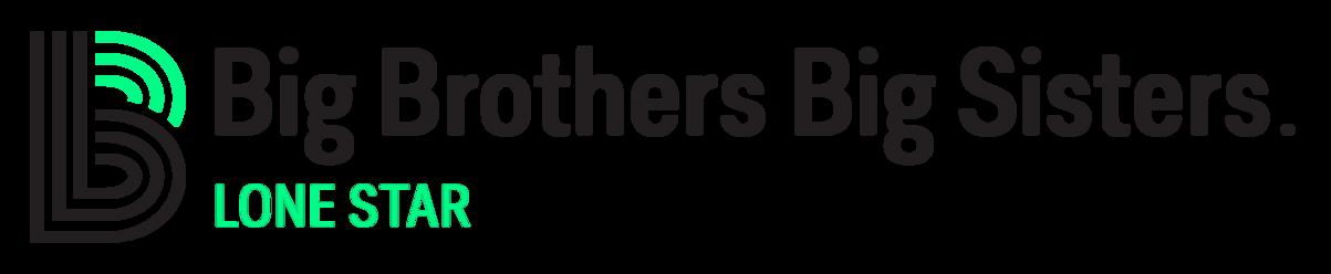 Big Brothers Big Sisters Lone Star banner