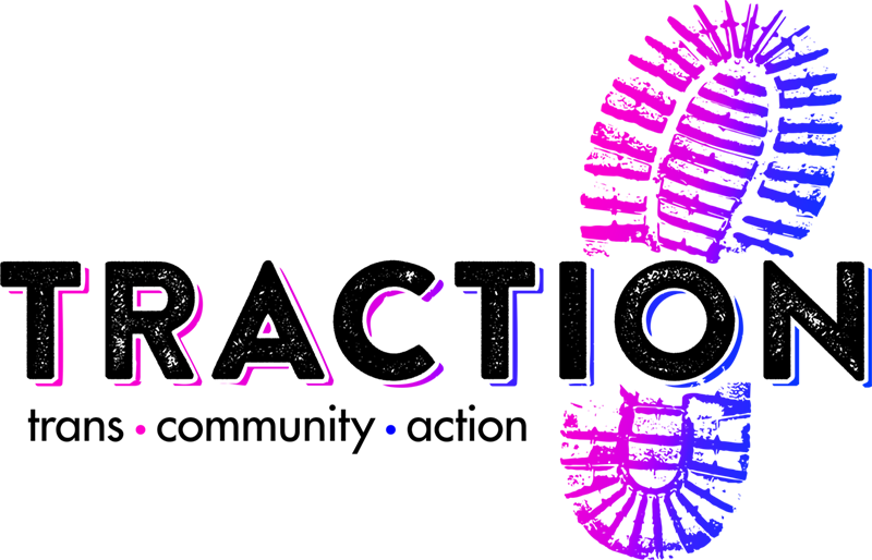TRACTION banner