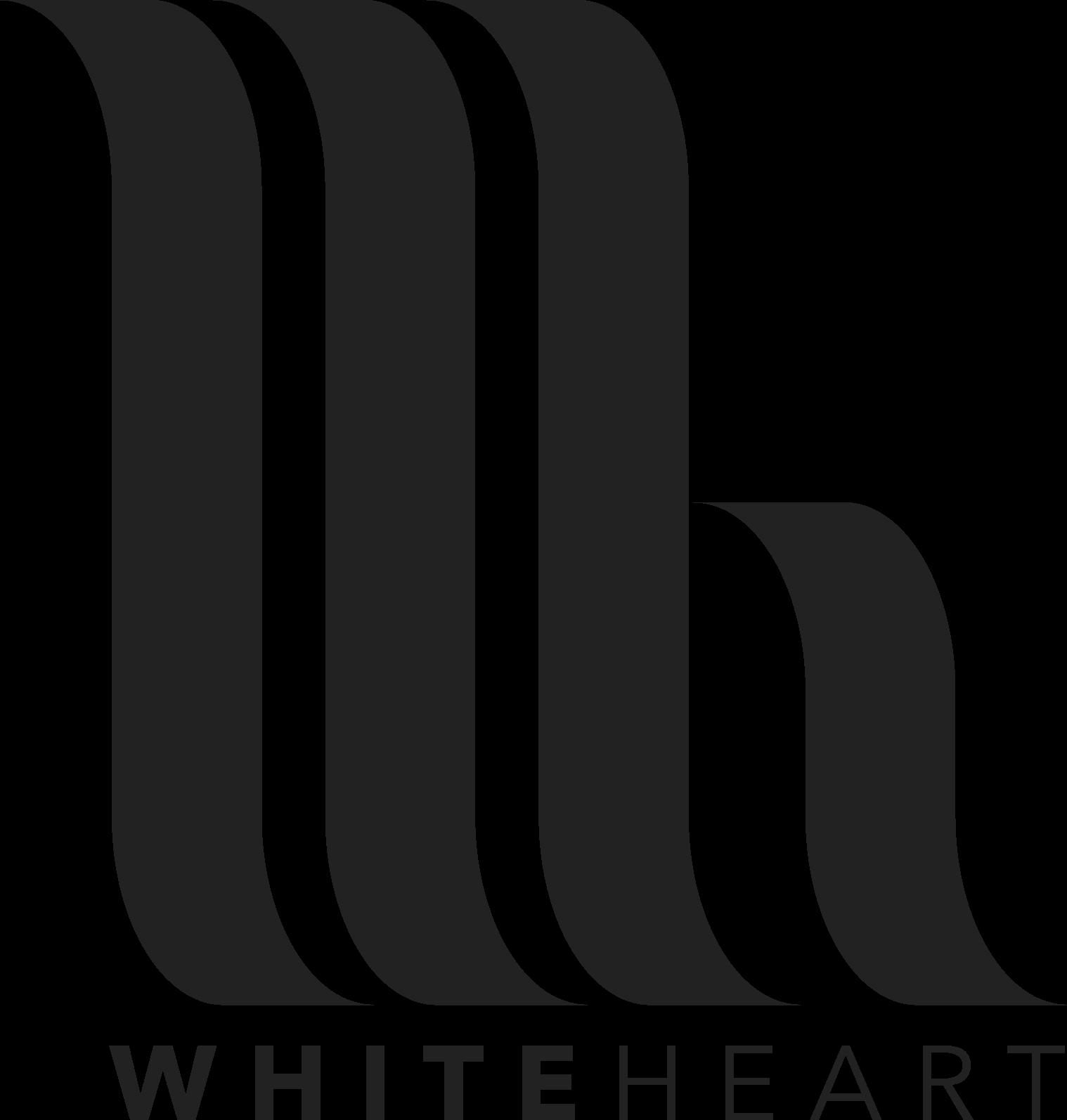 White Heart Foundation banner