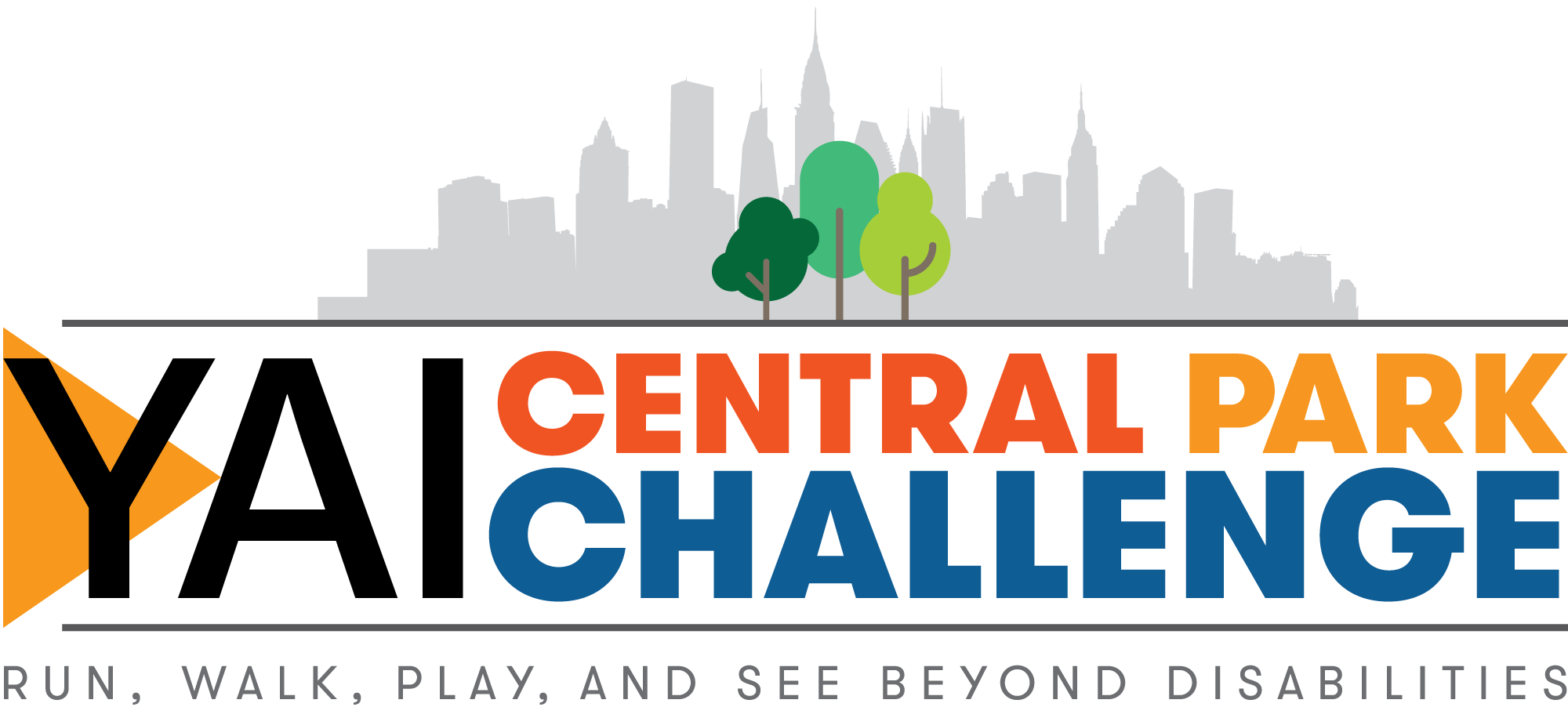YAI Central Park Challenge