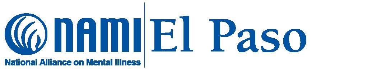 NAMI El Paso banner