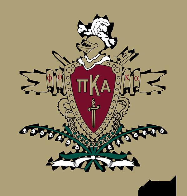 Pi Kappa Alpha Foundation banner