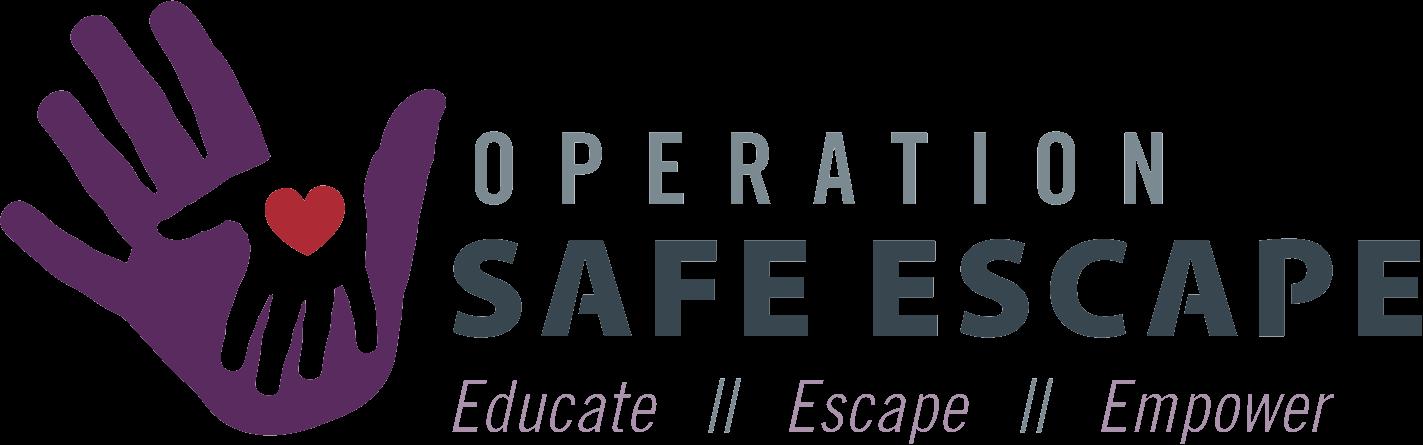 Operation - Safe Escape banner