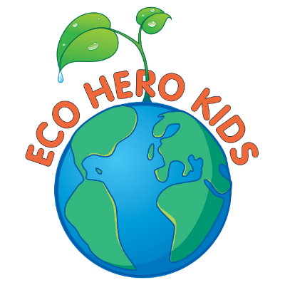 Eco Hero Kids Foundation banner
