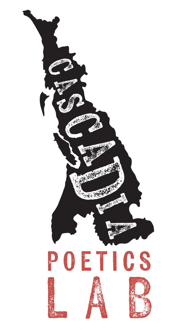 Cascadia Poetics Lab banner