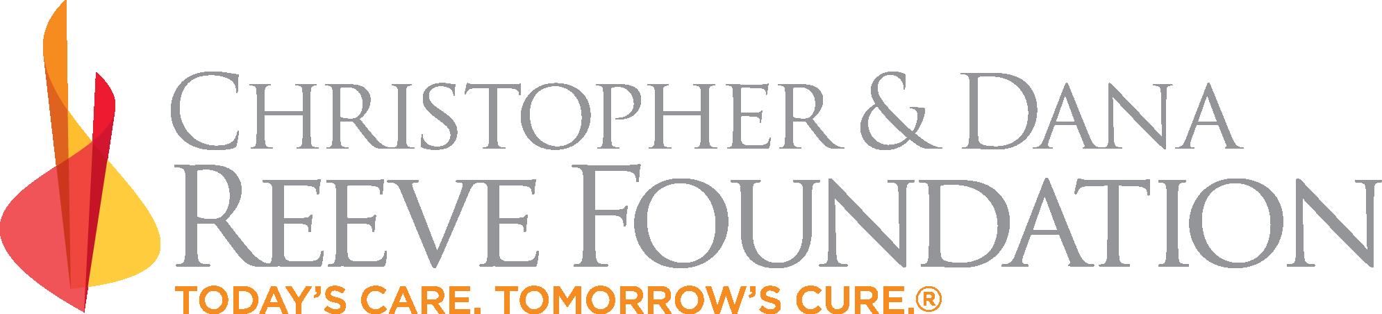Christopher & Dana Reeve Foundation banner