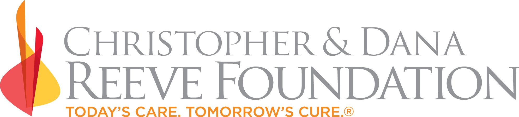 Christopher & Dana Reeve Foundation banner