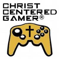 Christ Centered Gamer banner